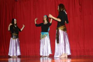 annecy, seynod, spectacle, polyèdre, dauphiné, danse