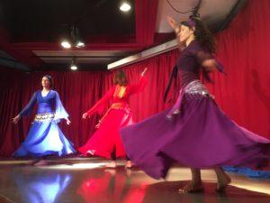 spectacle,danse,orientale,polyèdre,seynod,annecy