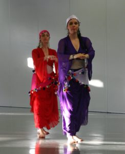 danse orientale annecy, spectacle, eleves, danseuses, voile, baladi, sharqi