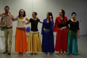 evenement, spectacle danse orientale, abdanse, maryse daléas, annecy le vieux, glaisins, audrey bordereau