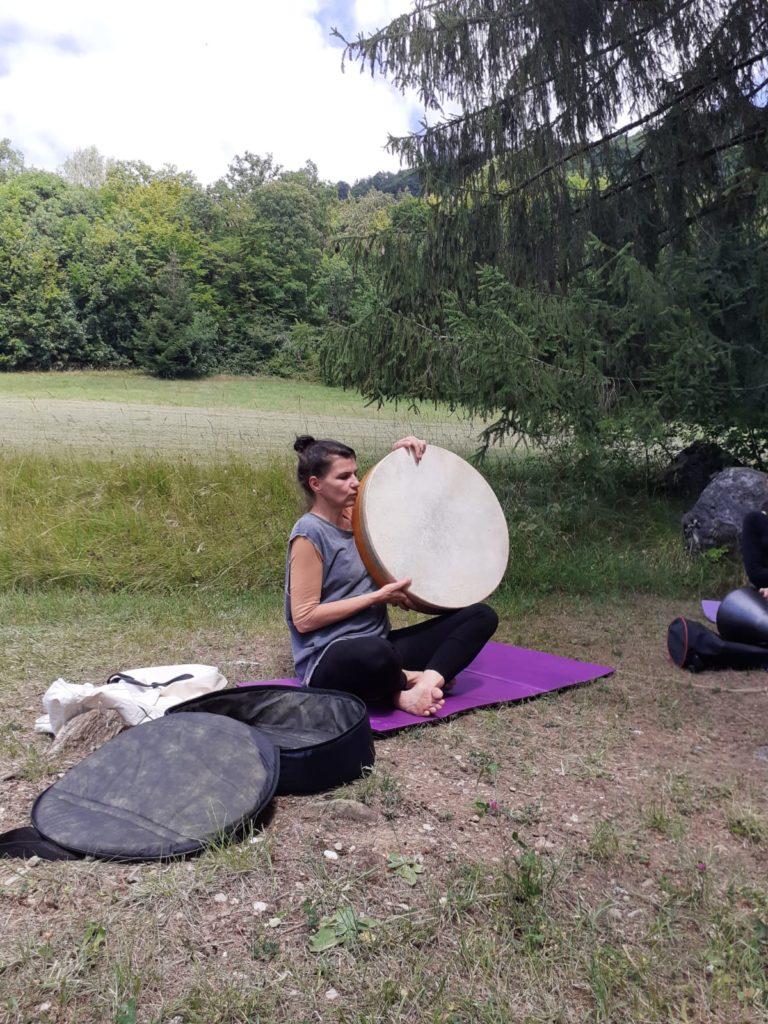 percussion, abdanse, image, abdanse